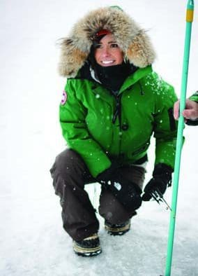 Vermont's annual free ice fishing day is Saturday, Jan. 30