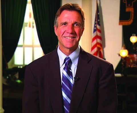 Lt. Governor Phil Scott to speak at Chamber/REDC Legislative Luncheon