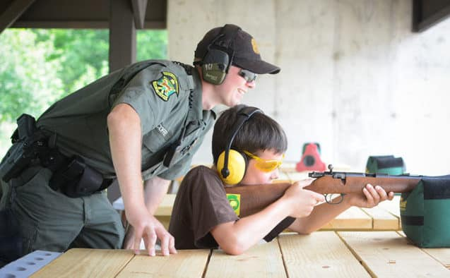 Hunter education instructor training courses offered soon