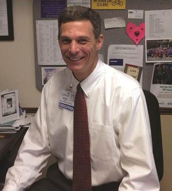 Rutland Regional names new vice president of human resources