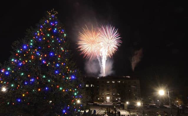 Ring in the New Year Vermont-style: 16 events to celebrate 2016