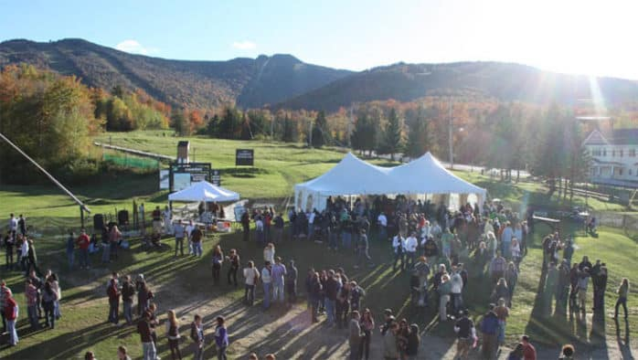 Killington Brewfest