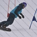 WCW Ski Bum Heather House