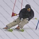 WCW Ski Bum Kyle Finneron