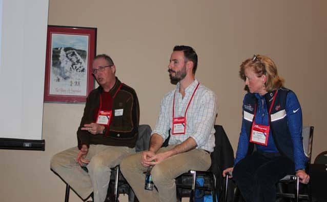 Killington shares best practices for beginner programs at NSAA Winter Conference