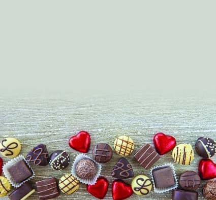 "Vt. Folklife Center presents annual Valentine's Day ""Love Chocolate, Love Stories"" event"