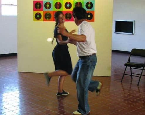 Swing dancing classes again offered in Brandon