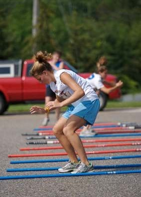 KSC/KMS announce all-new summer sessions to enhance athletes of all types