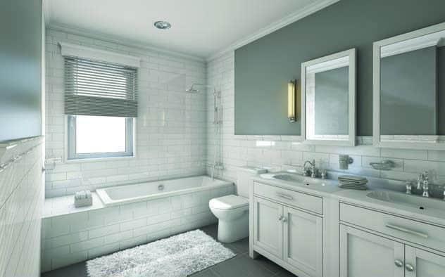 Modifications make bathrooms safer