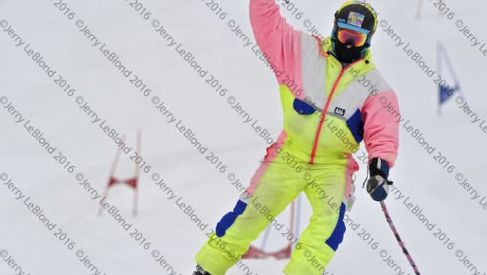 WCW Ski Bum Race 3.2 Photos