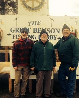 Great Benson Fishing Derby celebrates 44 years