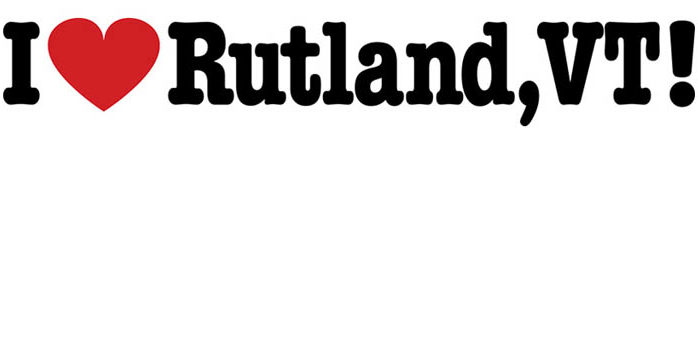 "Community leaders proclaim: ""I Love RutlandVT"""