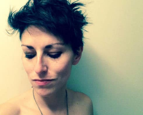 Sarah Blacker premieres new material at Brandon Music