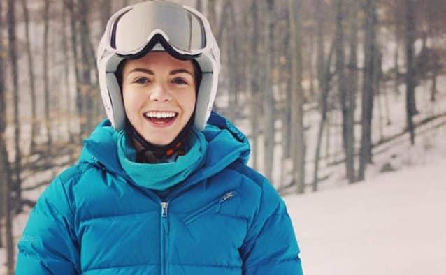 KMS wraps up Alpine season
