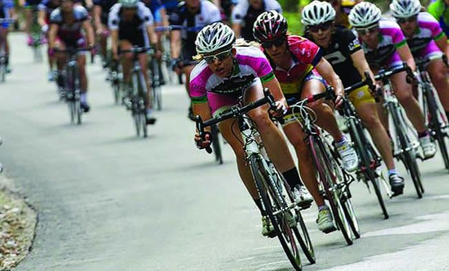 Stage Race returns Memorial Day weekend for three days of events