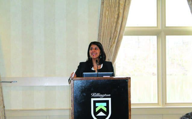 Annual conference addresses root causes of poverty