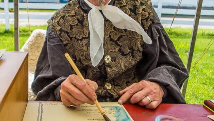 Heritage-filled weekend to be had in Tunbridge, with Vermont History Expo