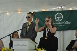 Green Mountain College Recent Graduates