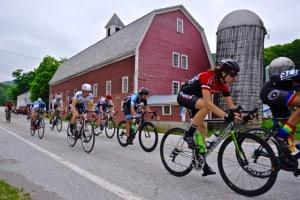 Killington Stage Race 2016