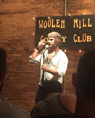 Woolen Mill Comedy Club in Bridgewater attracts talent