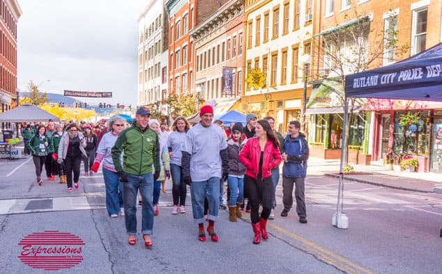 Walk against abuse expands for second year