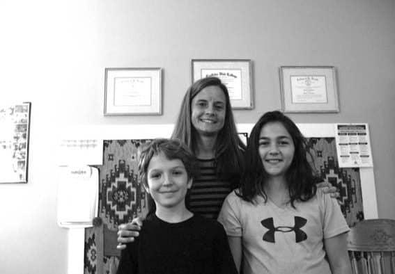 Ludlow teacher wins presidential honor