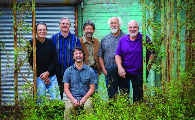 BeauSoleil avec Michael Doucet to perform at Chandler