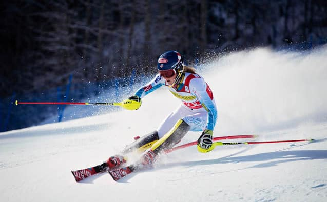 Killington will host World cup, first in state since 1978