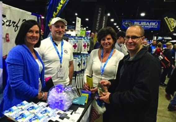 Boston Ski and Snowboard Show offers Glimpse of Season's Trends, New Products