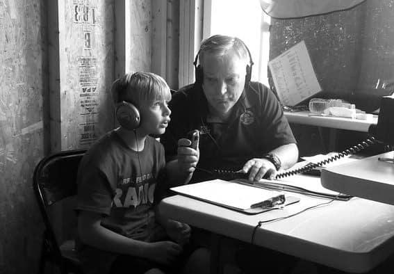 Intro amateur (ham) radio class starts Jan. 4