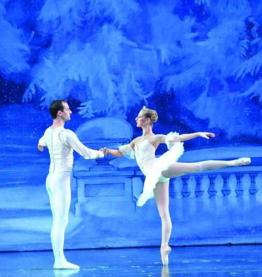 """The Nutcracker"" waltzes into Rutland for two performances"