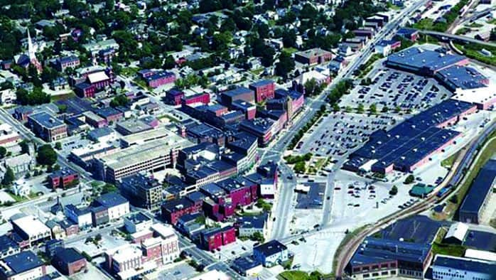 Study to crunch numbers on downtown Rutland hotel feasibility