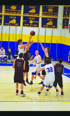 Poultney schools team with American Cancer Society for Coaches vs. Cancer