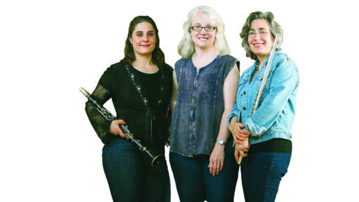 "Vermont's Heliand Consort presents ""Crossing the Bar"" program"