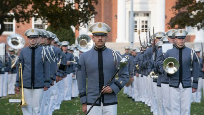 Norwich University band to perform at Trump inauguration