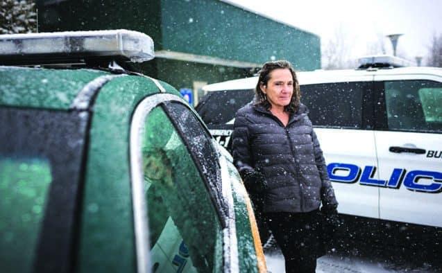 UVM study shows racial disparaities among Vermont police traffic stops