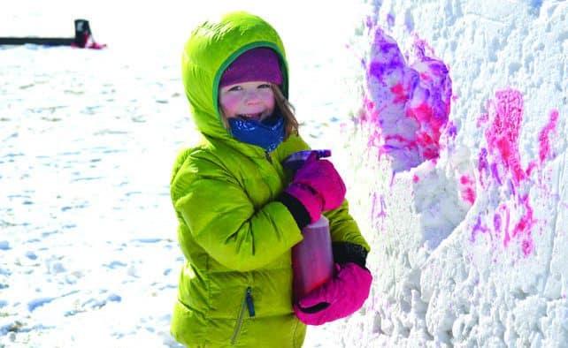 Rutland Rec expands Winter Fest to a full week