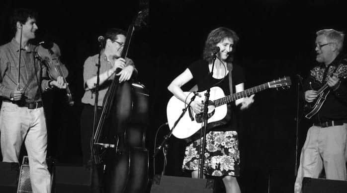 The Michele Fay Band to perform original and Americana music in Brandon