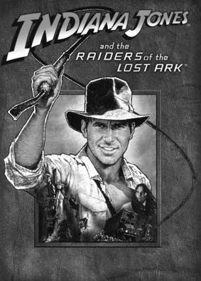 """Chandler Film Society presents """"Raiders of the Lost Ark"""""""