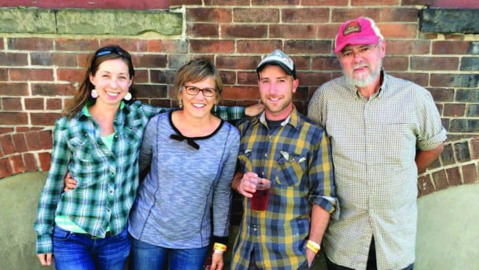 Americana band Cradle Switch to perform in Brandon
