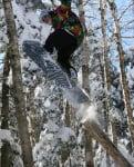 Slash & Berm bring snowboarders together for injured comrades