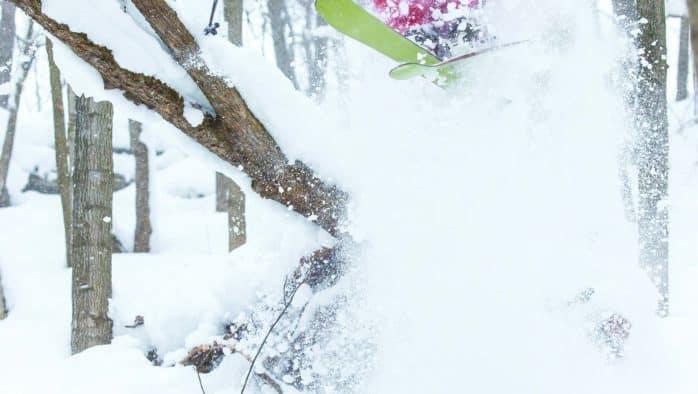 Winter storm Stella wallops northeast