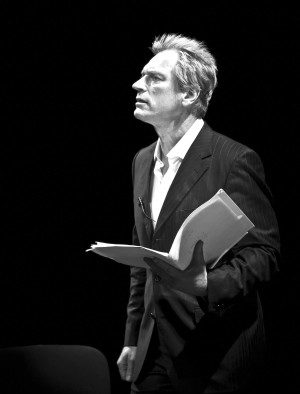 Acclaimed British actor Julian Sands brings Homeric theatre to Castleton
