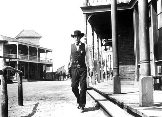 "Chandler Film Society closes season—and entire program—with ""High Noon"""