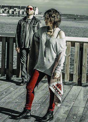 Brandon Music favorite Sarah Blacker returns with new music