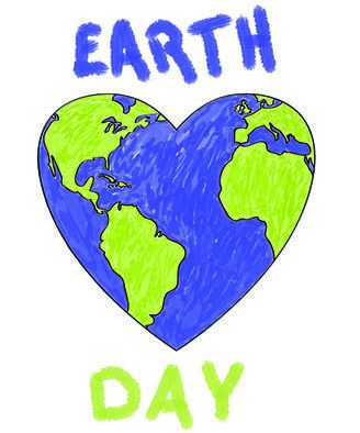VFFC hosts Earth Day celebration