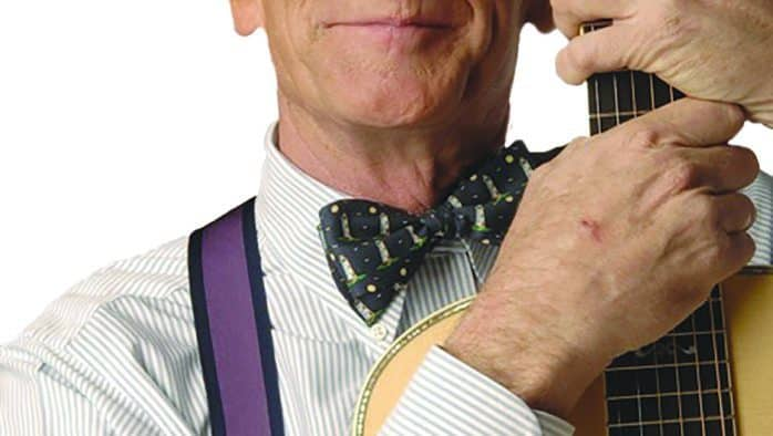 Livingston Taylor to play Woodstock