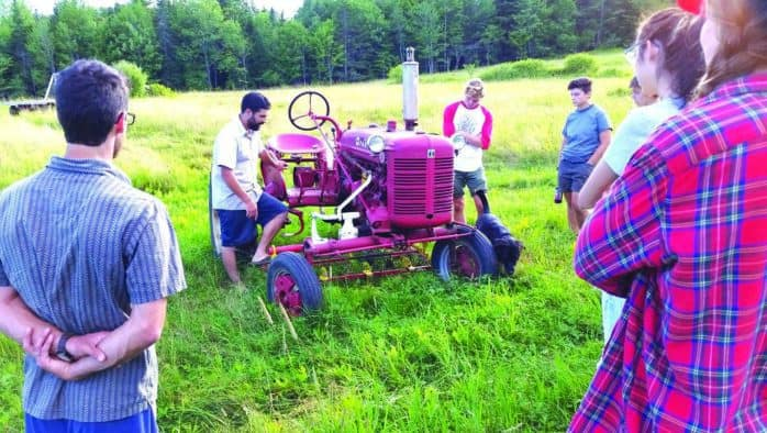 RAFFL and NOFA-VT to host CRAFT workshops in Rutland and Bennington counties