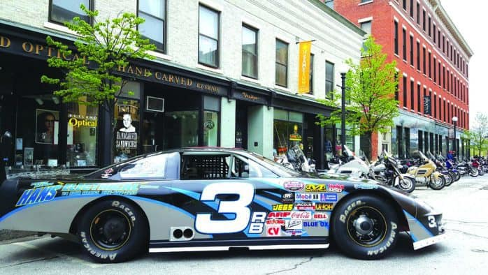Devil's Bowl Speedway car show heading to Downtown Rutland