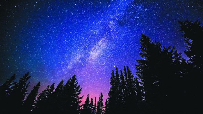 Green Mountain Astronomers invite public to stargazing party in Hubbardton, Saturday